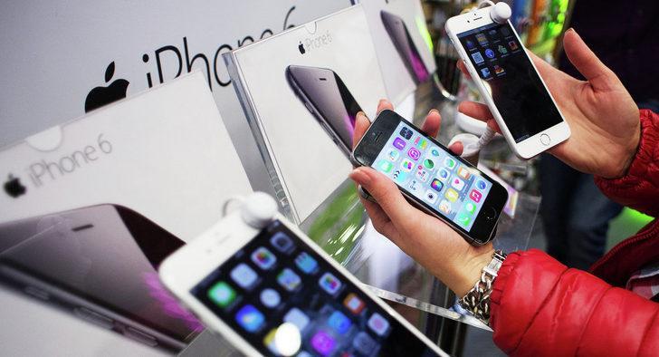 Cep telefonuna yüzde 20 kur zammı