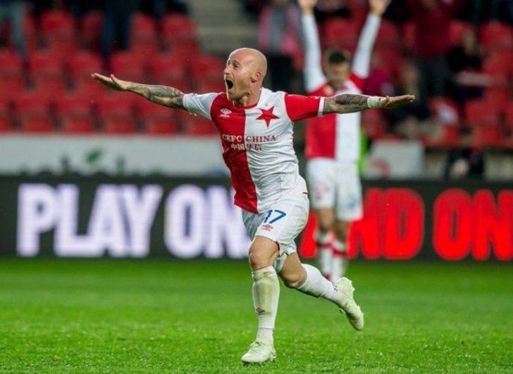 Stoch - Yaşı: 28 - Takımı: Slavia Prag (Çekya)
