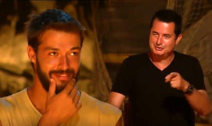 Survivor'da aşk bombası! Hilmi Cem'den hoşlanan Yunanistan Survivor yarışmacısı  Rodanthi Kaparo kimdir?
