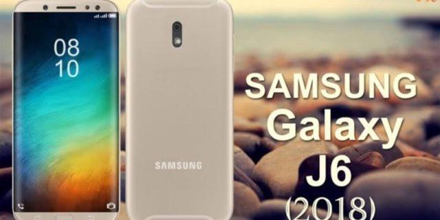 Samsung Galaxy J6 2018 fiyatıyla büyüleyecek