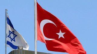 Türkiye'den İsrail'e çok sert tepki!