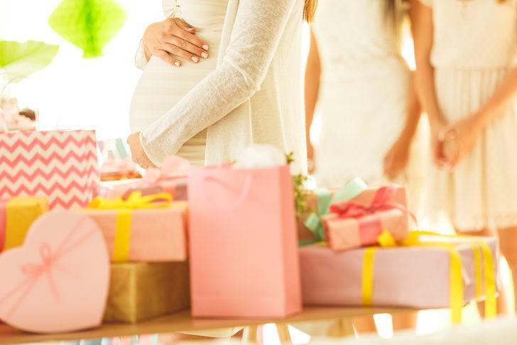 Baby shower partisi nasıl organize edilir?