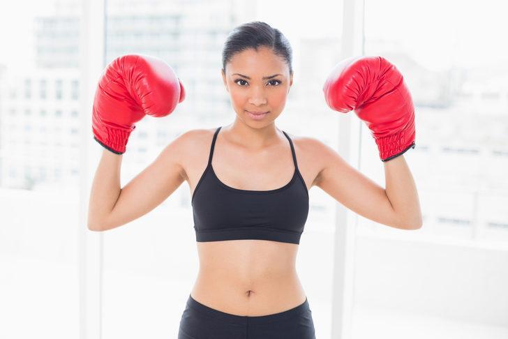 Sıkı bir vücut için hangi egzersizler yapılır?