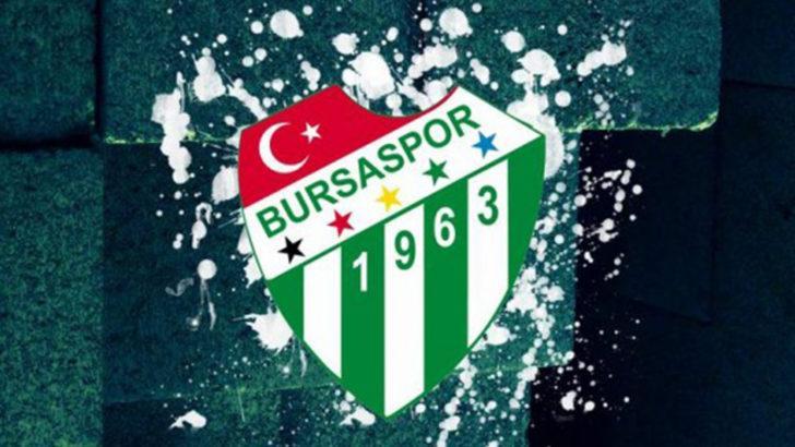 Bursaspor Cenk Ergün'le anlaşmaya vardı!