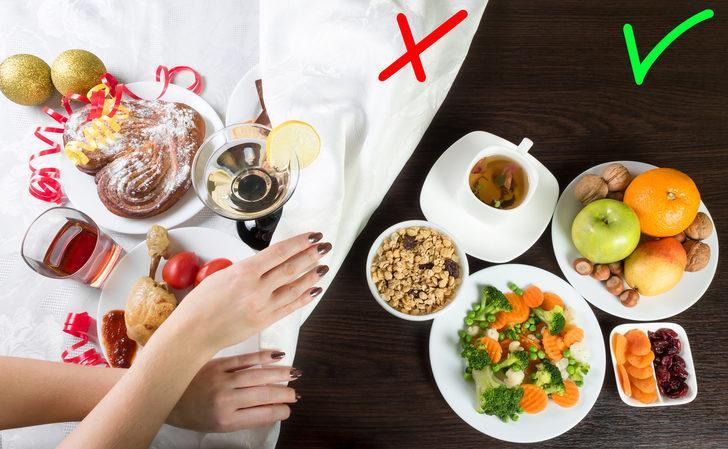 Bayramda nasıl beslenilmeli? Bayramda beslenme şekli nasıl olmalı?