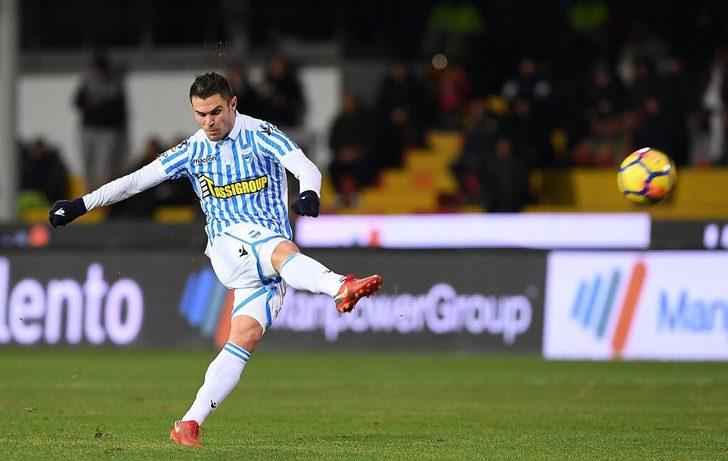 FEDERICO VIVIANI | Hellas Verona > SPAL| BONSERVİS BEDELİ: 3.3 milyon Euro