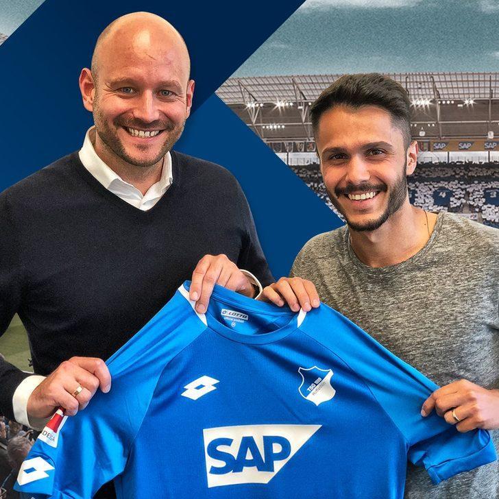LEONARDO BITTENCOURT | Köln > Hoffenheim | BONSERVİS BEDELİ: 6 milyon Euro