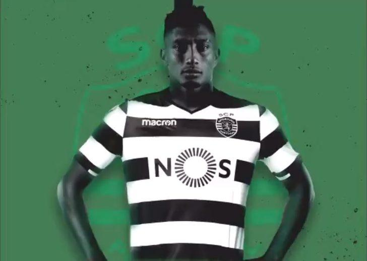 RAPHINHA | Guimaraes > Sporting Lisbon | BONSERVİS BEDELİ: 6.5 milyon Euro
