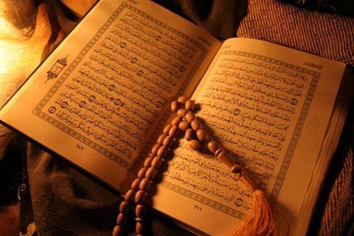 1) Kur'an-ı Kerim: