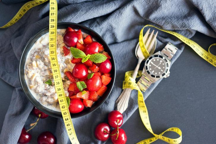 Aralıklı oruç diyeti nasıl yapılır?