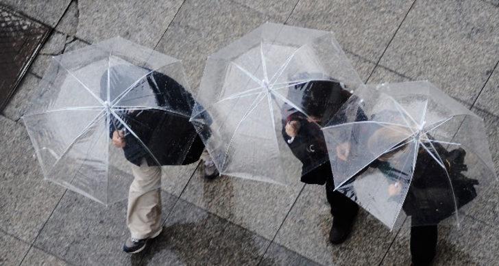 Meteoroloji'den son dakika hava tahmini raporu! Hava durumu nasıl olacak?