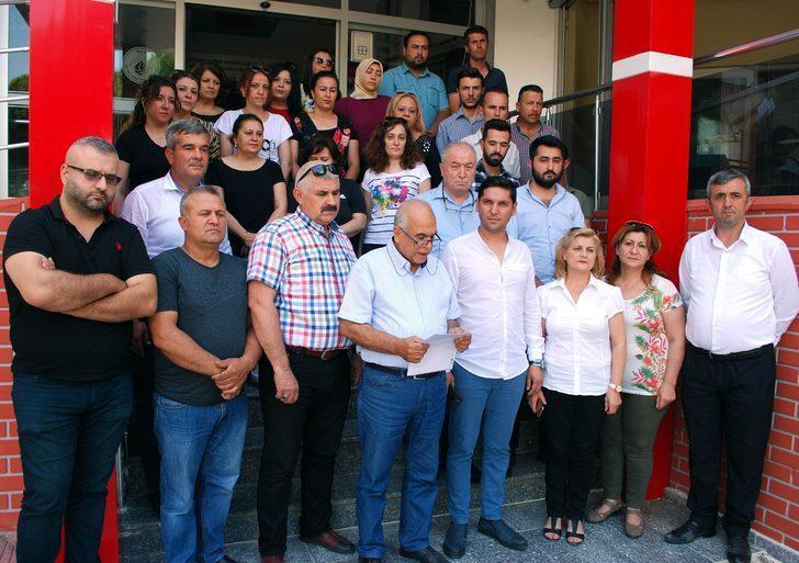 İYİ Parti'de deprem! Manisa Salihli yönetimi topluca istifa etti!