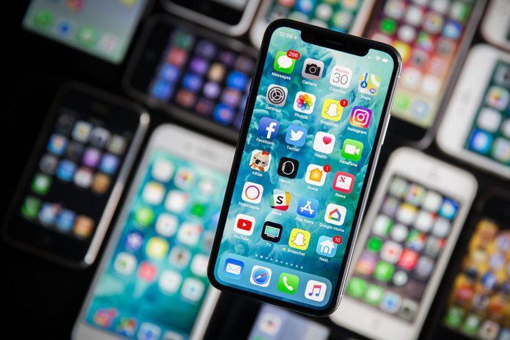 Apple, 2019'un iPhone'ları için önemli bir karar aldı!