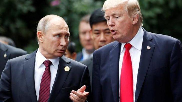 Eski NSA analisti'nden gündemi sarsan iddia: Trump bir Rus ajanı