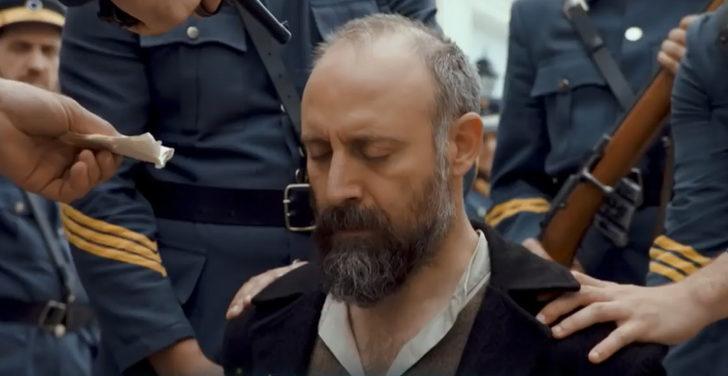 Vatanım Sensin 58. bölüm fragmanı! Miralay Cevdet idam mı edilecek?