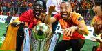 Galatasaray'da şoke eden ayrılık