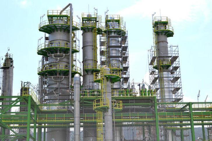 39-AKSA Akrilik Kimya Sanayii A.Ş.