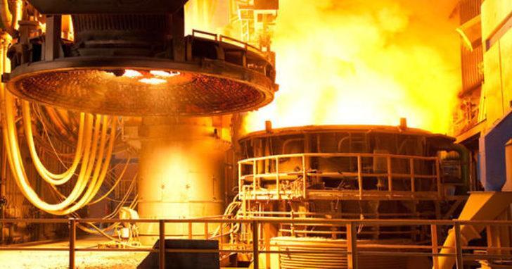 33-Kroman Çelik Sanayii A.Ş.