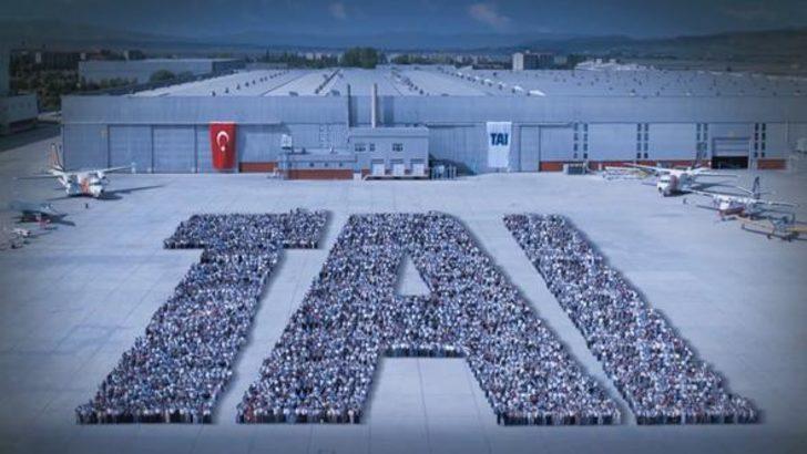 28 - TUSAŞ-Türk Havacılık ve Uzay Sanayii A.Ş
