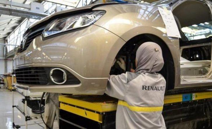 5- Oyak Renault Otomobil Fabrikaları A.Ş