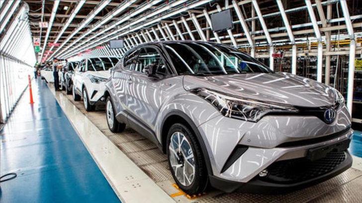 3- Toyota Otomotiv Sanayi Türkiye