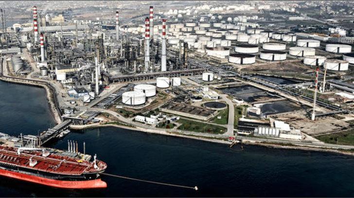 1- Tüpraş - Türkiye Petrol Rafnerileri A.Ş