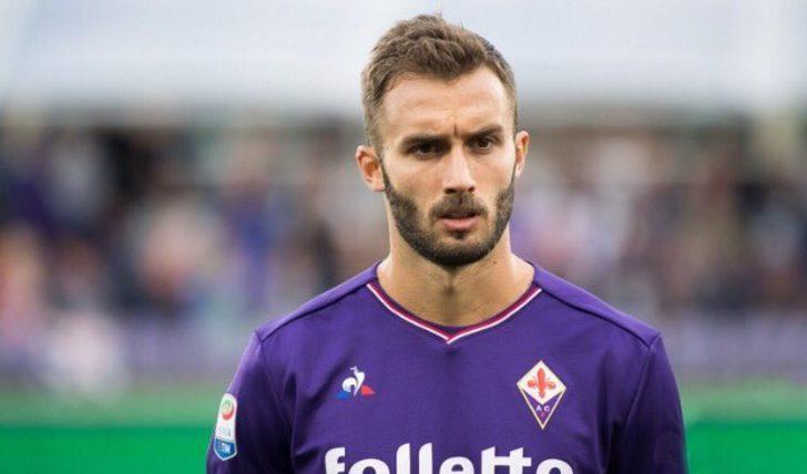 GERMAN PEZZELLA | Real Betis > Fiorentina | BONSERVİS BEDELİ: 9 milyon Euro
