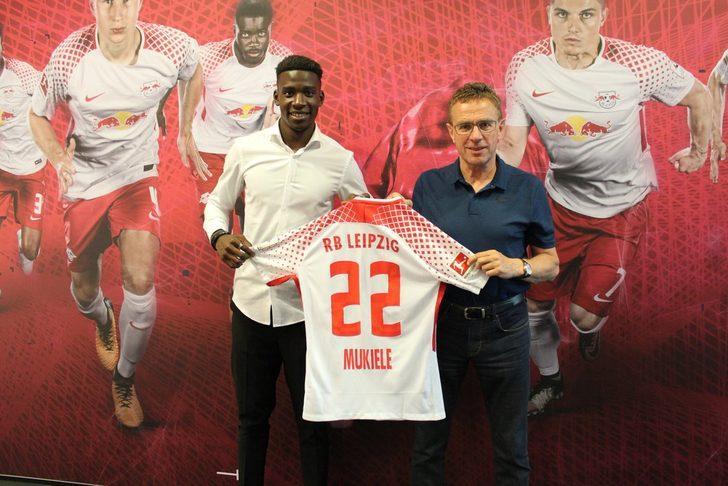 NORDI MUKIELE | Montpellier > Leipzig | BONSERVİS BEDELİ: 16 milyon Euro