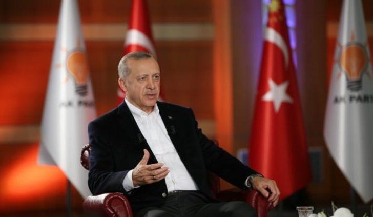Reuters duyurdu! 24 Haziran'da Erdoğan seçilirse...