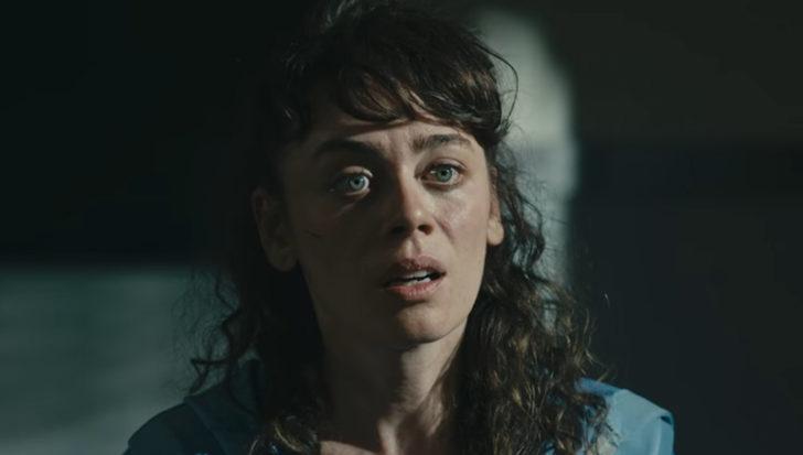 Avlu dizisinde şok ayrılık! Deniz'in kızı Ecem öldü mü?
