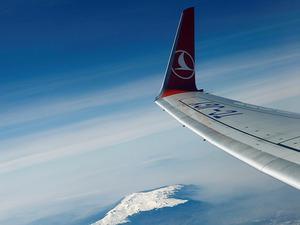 Türkiye'nin en değerli markası THY 86 yaşında