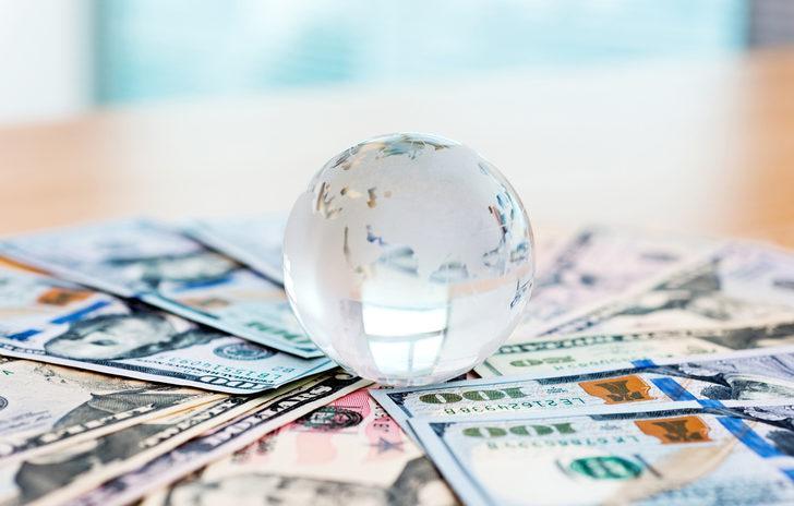 IMF ve ECB 'artan ticari gerilimlere' karşı uyardı