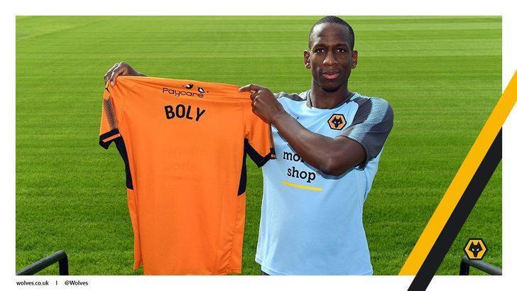 WILLY BOLY | Porto > Wolverhampton | BONSERVİS BEDELİ: 12 milyon Euro