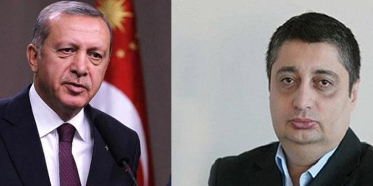 Cumhurbaşkanı Erdoğan Nasuhi Güngör'ün Yenilikçi Hareket kitabı hakkında ilk kez konuştu!