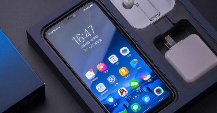 Xiaomi Mi 8 kısa sürede 1 milyondan fazla sattı