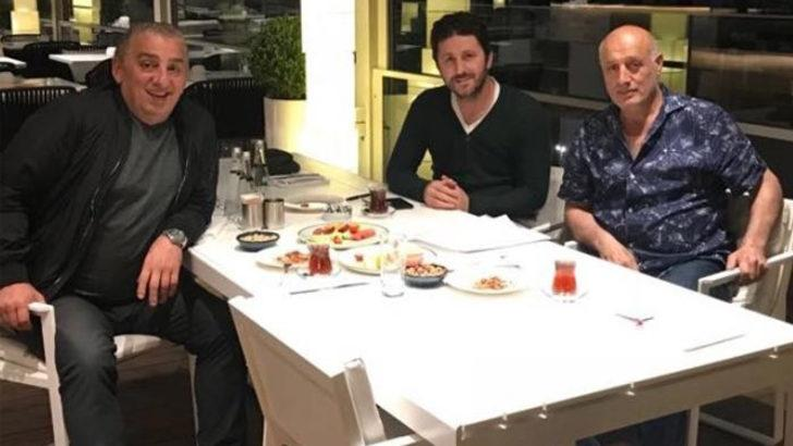 İstanbulspor Fatih Tekke'ye emanet