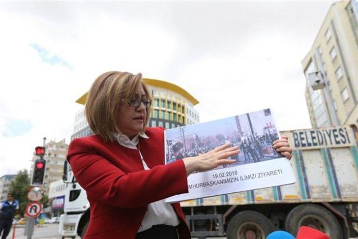 Fatma Şahin'den Meral Akşener'e 'kamyon' yanıtı