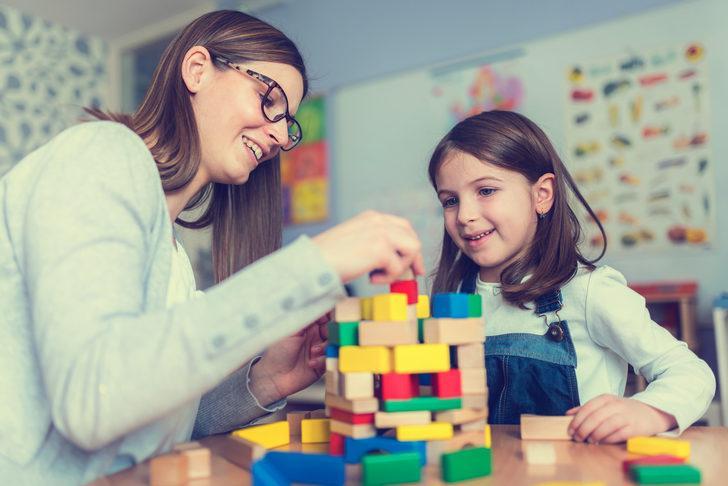 Eğitici oyuncakların çocuk gelişiminde önemi