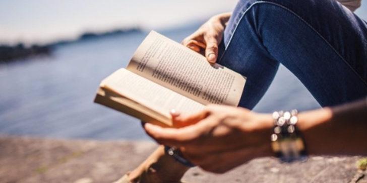Okuduğu roman hayatını kararttı! Eşinin ihanetini kitaptan öğrendi