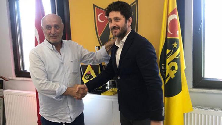 İstanbulspor, Fatih Tekke ile 5 yıllık sözleşme imzaladı!