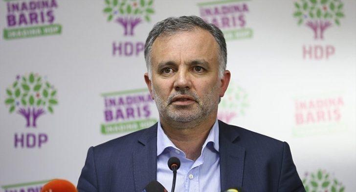 HDP ikinci turda kimi destekleyecek? Parti Sözcüsü Ayhan Bilgen'den önemli açıklamalar