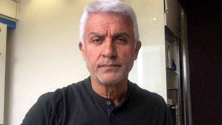 Yasak Elma setinde asistanı taciz ettiği iddia edilen Talat Bulut'un ilk sözleri