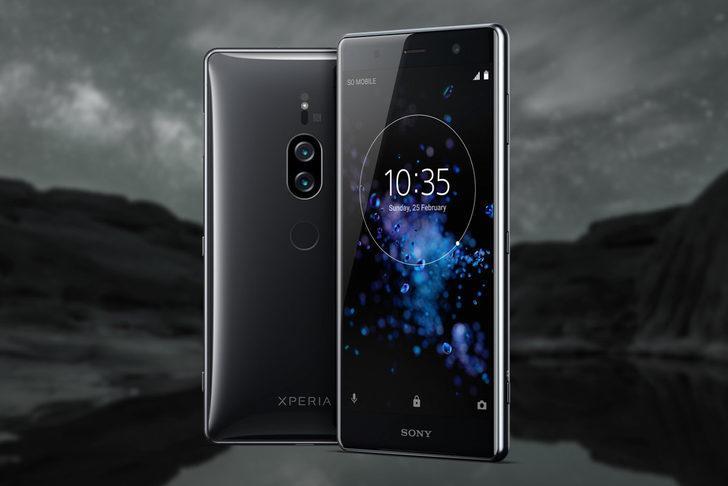 Sony Xperia XZ2 Premium şaşırtıcı bir fiyatla satışa çıktı!