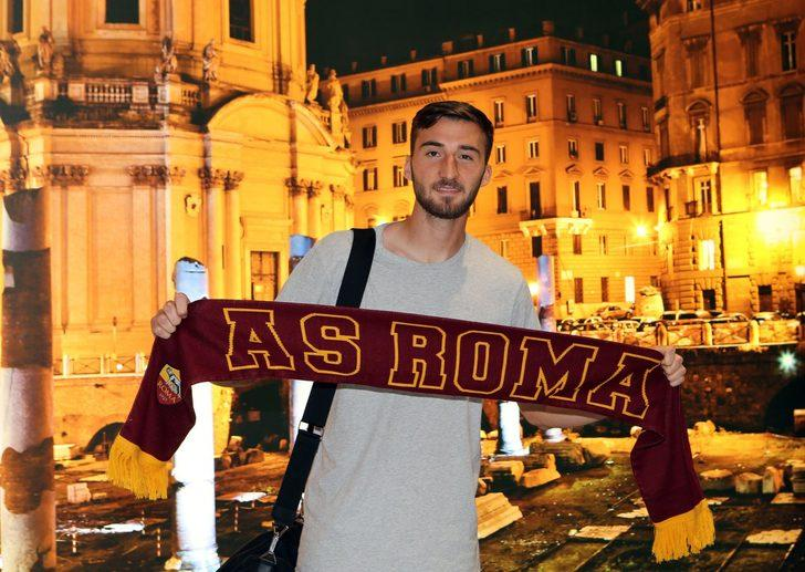 BRYAN CRISTANTE | Atalanta > Roma | BONSERVİS BEDELİ: 30 milyon Euro