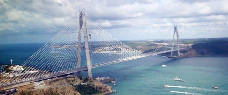 İstanbul'da 'boğaz köprüleri çift taraflı ücretlendirilecek' iddiası