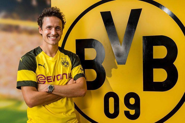 THOMAS DELANEY | Werder Bremen > Borussia Dortmund | BONSERVİS BEDELİ: 20 milyon Euro