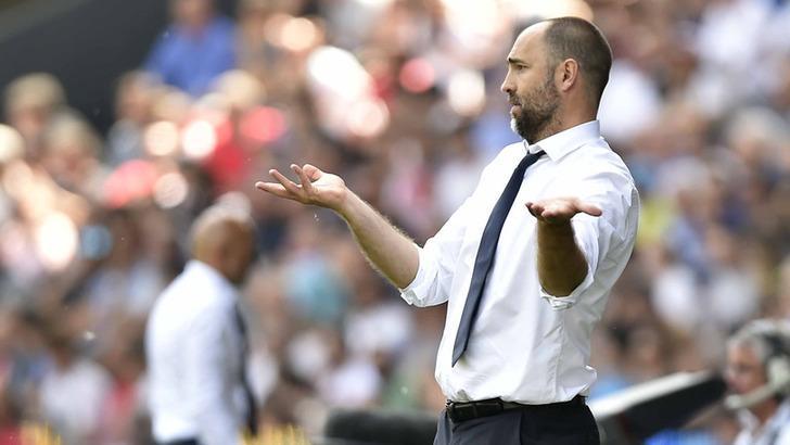 Udinese, Tudor'un yerine Julio Velazquez Santiago'yu göreve getirdi!