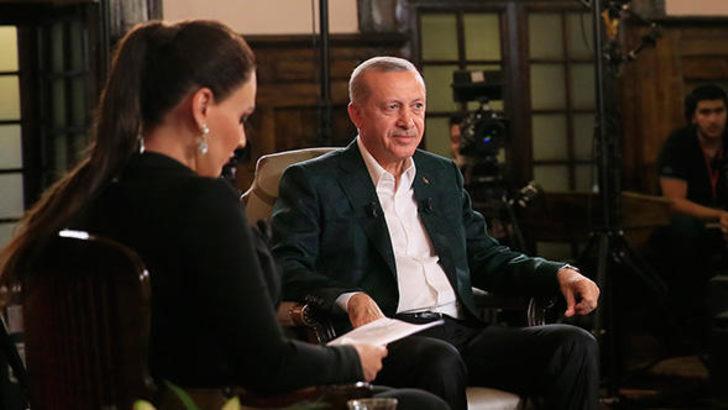 Cumhurbaşkanı Erdoğan'dan Ali Koç değerlendirmesi