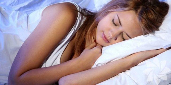 Uyurken sol tarafınıza yatın! Çünkü...