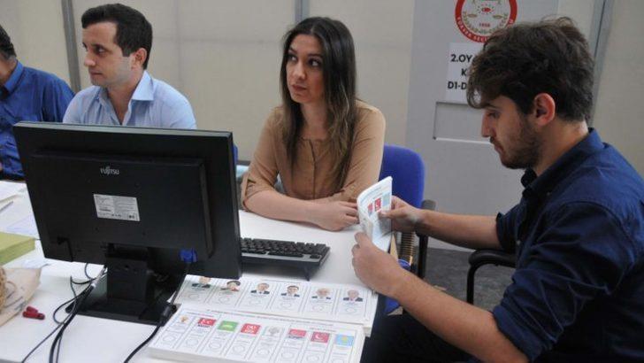 24 Haziran seçim sonuçları için dikkat çeken son anket sonucu! MHP'nin oy oranı artıyor mu azalıyor mu?